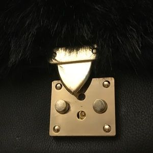 Aldo Bags - Nice Aldo Fur Clutch
